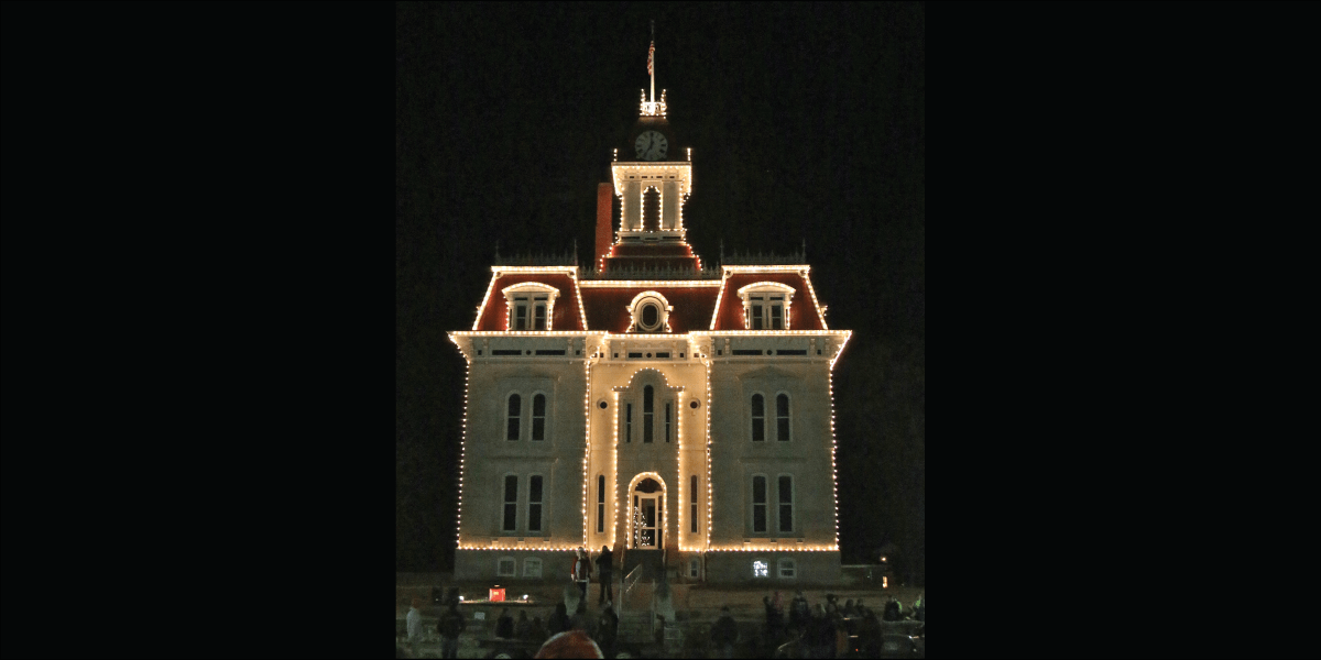 ... Country Country Christmas | Chase County Kansas — Find Yourself Here
