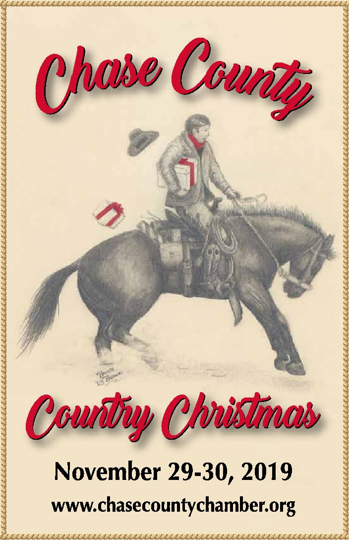 Chase County Country Christmas